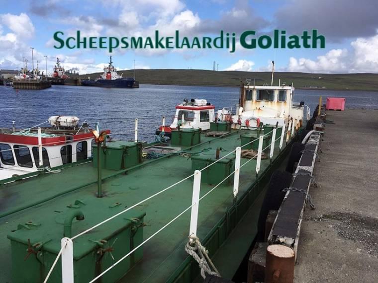 Binnenvaartschip 31.41