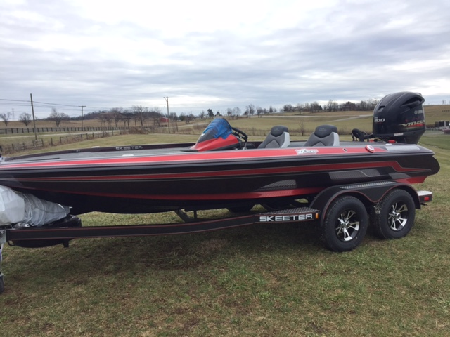 Bass Boats For Sale: Skeeter Bass Boats For Sale Craigslist