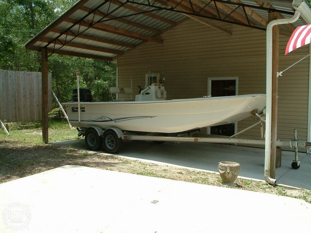 Carolina Skiff 21 DLX 2016 Carolina Skiff 21 DLX for sale in Crawfordville, FL