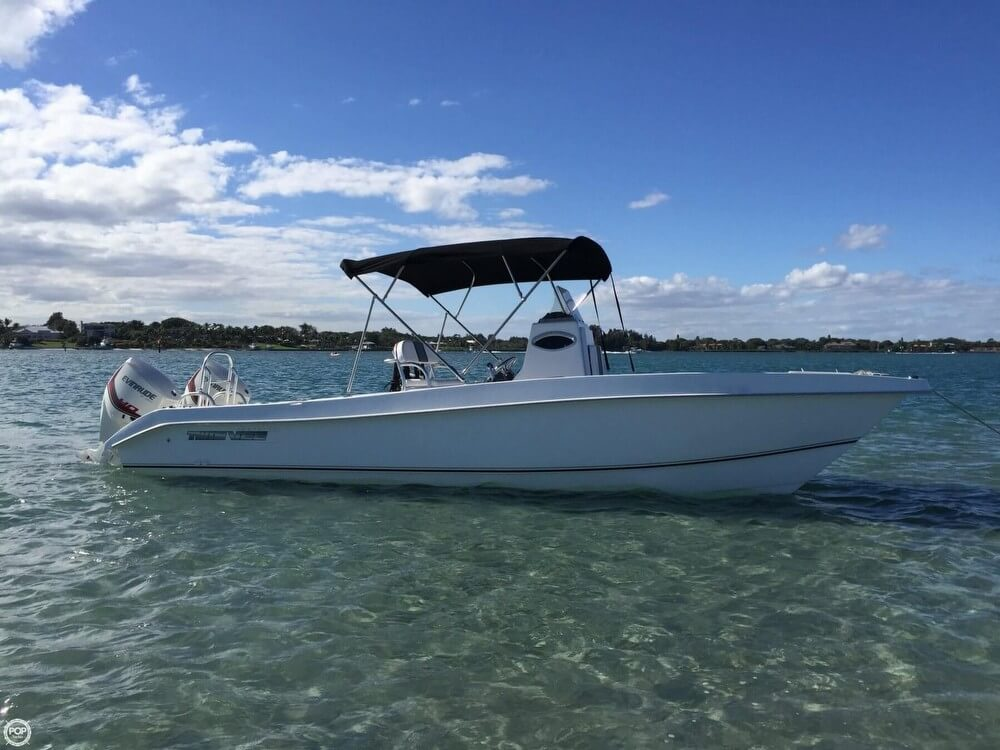 Twin Vee OCEAN CAT 26 2016 Twin Vee OCEAN CAT 26 for sale in Stuart, FL