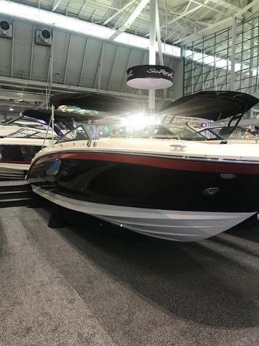 Sea Ray 290 SDX