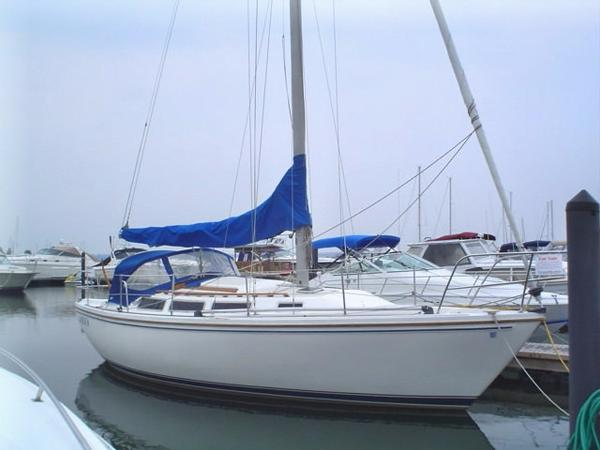 Catalina 30 Profile