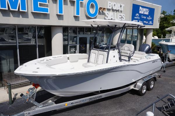 Sea Fox 248 Commander 2020 Sea Fox 248