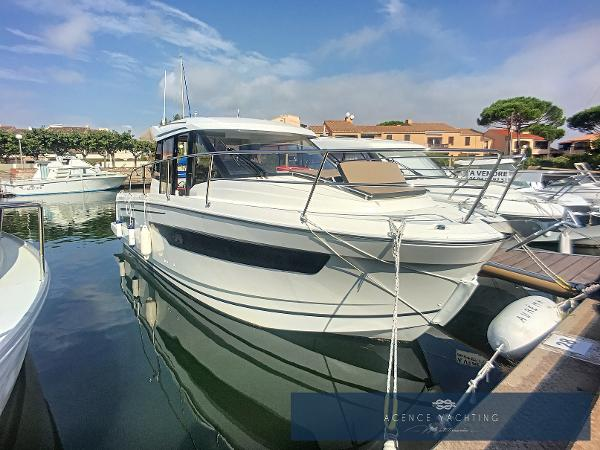 Jeanneau Merry Fisher 895 JEANNEAU MERRY FISHER 895