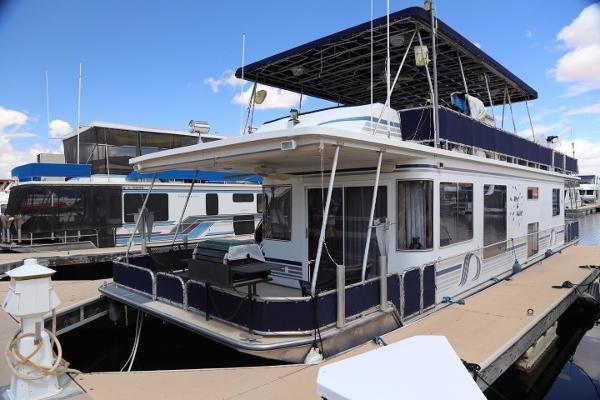 Starlite Houseboat
