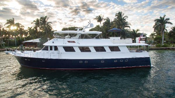 Hatteras 90 Motor Yacht Next Deal