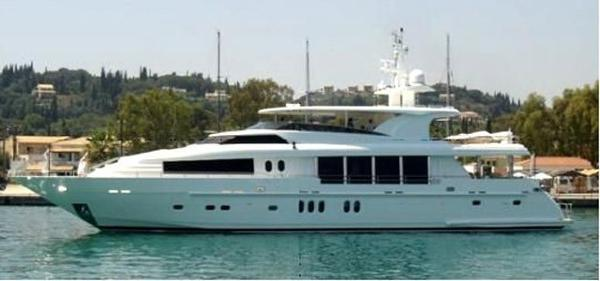 Aquamarine 108 Profile