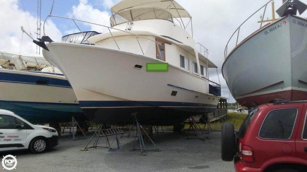 Pearson 43 Motoryacht 1985 Pearson 43 Motoryacht for sale in Fernandina Beach, FL
