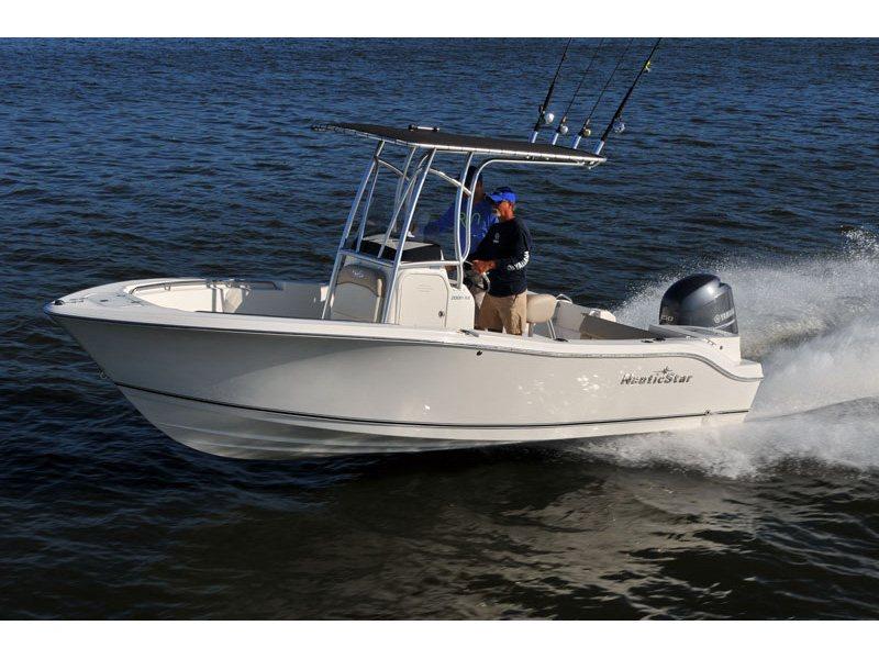 Freshwater fishing nauticstar boats for sale for Freshwater fishing boats