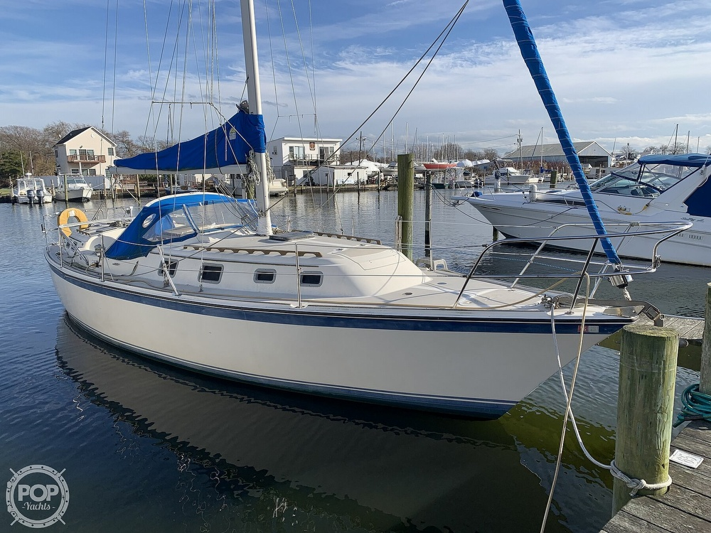 O'Day 37 1982 O'day 37 for sale in Patchogue, NY