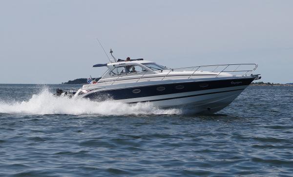 Hardy Seawings 355 Elegance