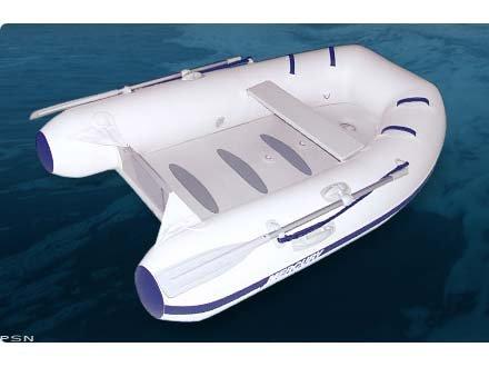 Mercury 240 Air Deck PVC