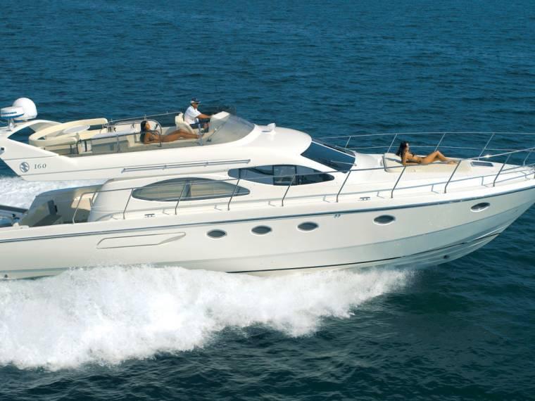 Carnevali Yachts Carnevali 160