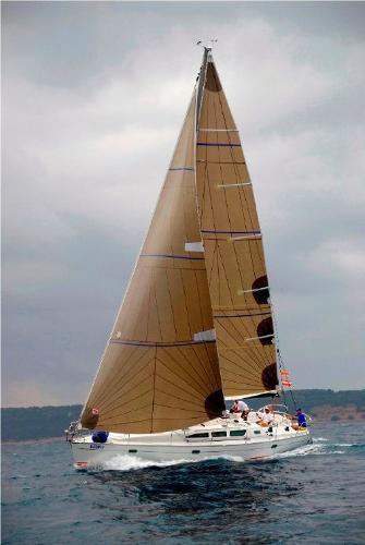 Jeanneau Sun Fast 40.3