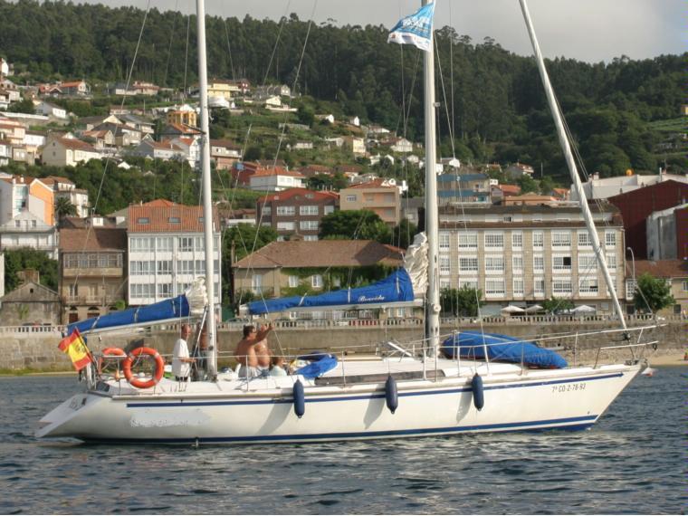Dufour Yachts GIBSEA 37 pontevedra