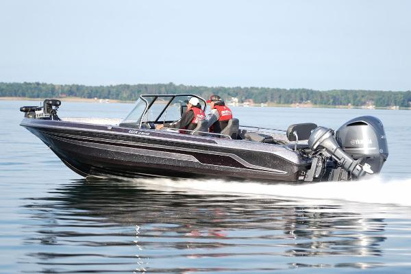 Skeeter WX 2200 Select