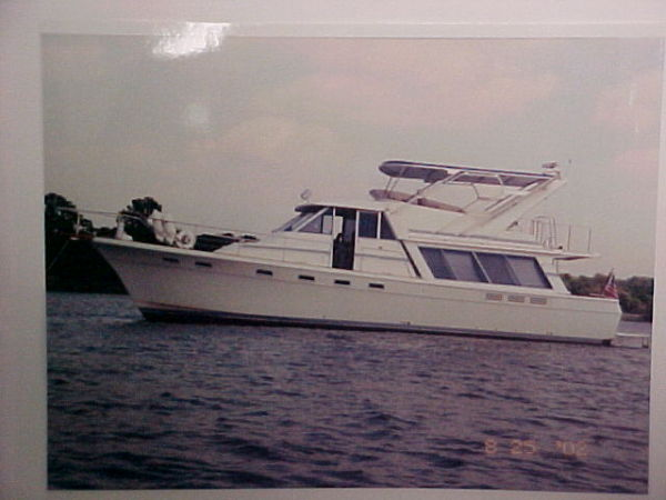 Bayliner 4588 Pilothouse Motoryacht Photo 1
