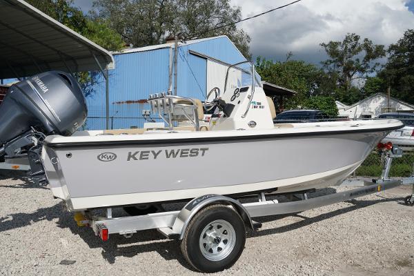 Key West 188 Bay Reef