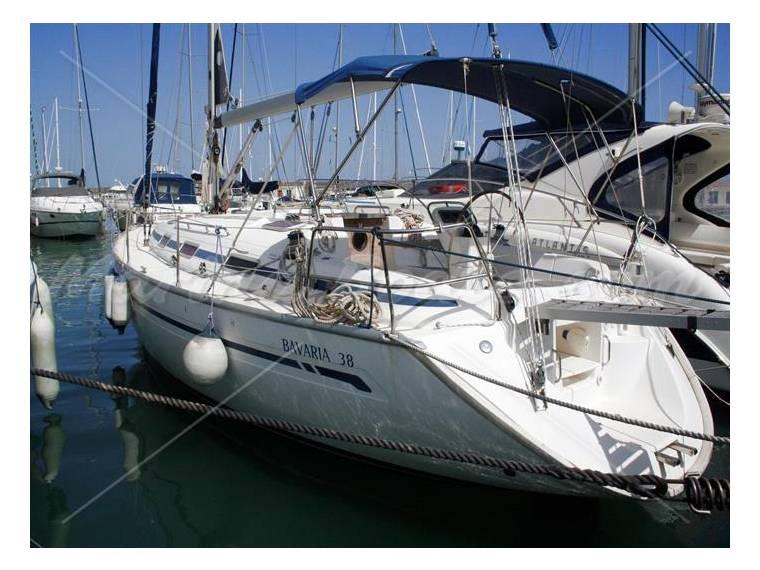 Bavaria Yachts Bavaria 38 Deep Keel