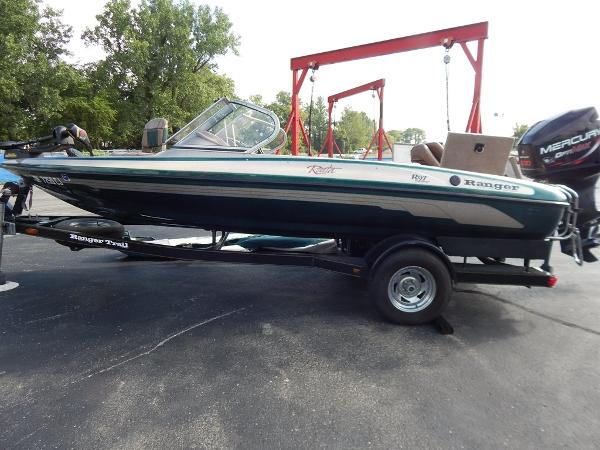 Ranger reata new and used boats for sale for Fish and ski boats for sale craigslist