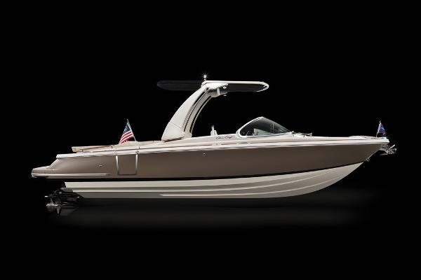 Chris-Craft Launch 25 GT Manufacturer Provided Image
