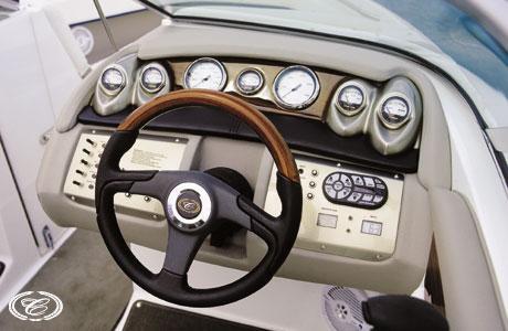 Cobalt 200 Steering