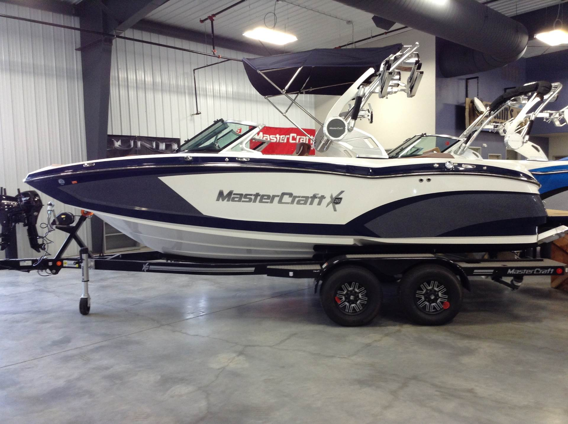 Mastercraft X20 2018 MasterCraft X20 For Sale