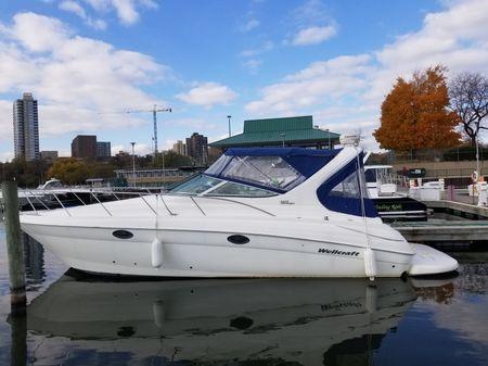 2001 Wellcraft 3300 Martinique, Milwaukee Wisconsin - boats.com on
