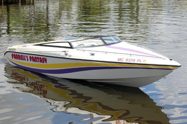 Baja 204 Sport Main