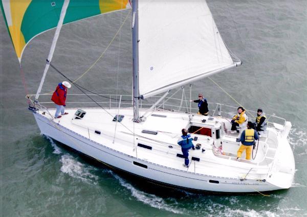 Beneteau Oceanis 352