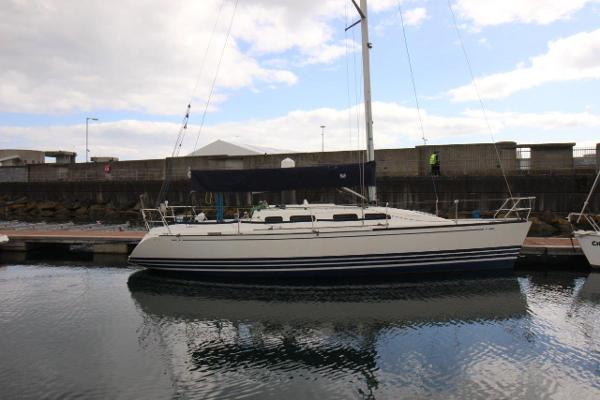 X-Yachts X 362 sport X 362 Sport