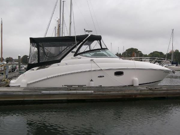 Sea Ray 280 Sundancer 280 Sundancer