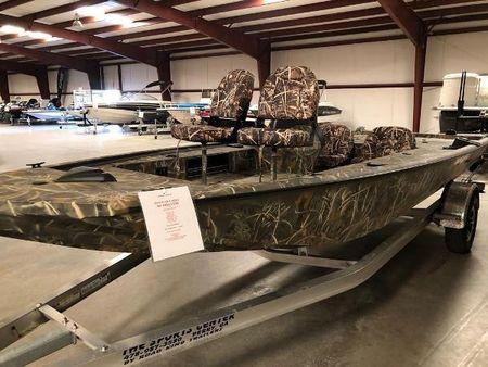 War Eagle Boats For Sale >> War Eagle 961 Predator Boats For Sale In United States
