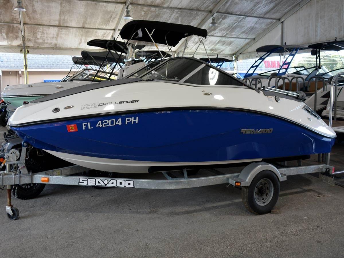 Sea-Doo 180 Challenger