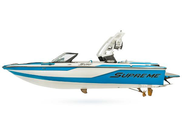 Supreme S202