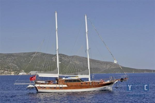 Custom Made KETCH 02-Ketch 2008 BC Marine 1 (43)