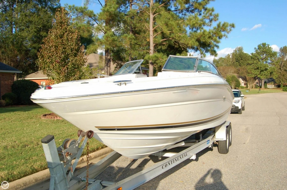 Sea Ray 230 Select 2001 Sea Ray 23 for sale in Montgomery, AL