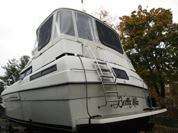 Silverton Aft Cabin 41
