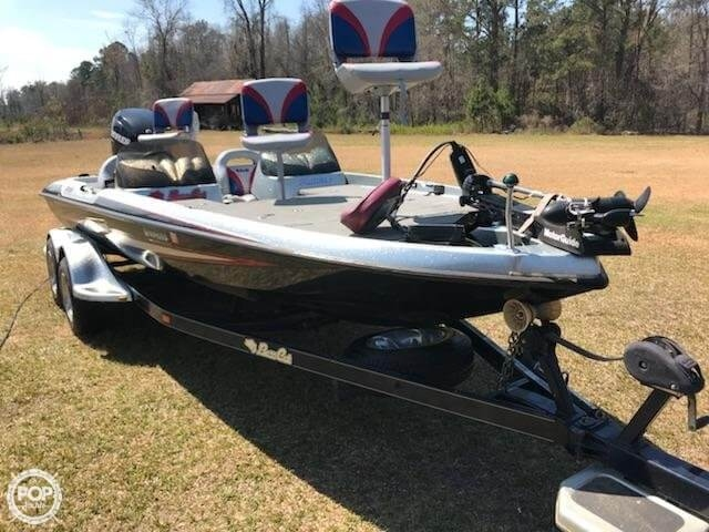 Bass Cat Puma 2007 Bass Cat 20 for sale in Guyton, GA