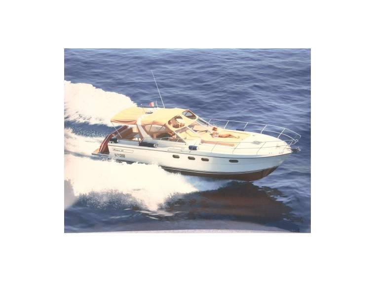 Marine Project MARINE PROJECT PRINCESS 36 RIVIERA FJ44381
