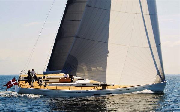 X-Yachts 65 Performance