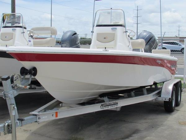 Nautic Star 214 XTS SB