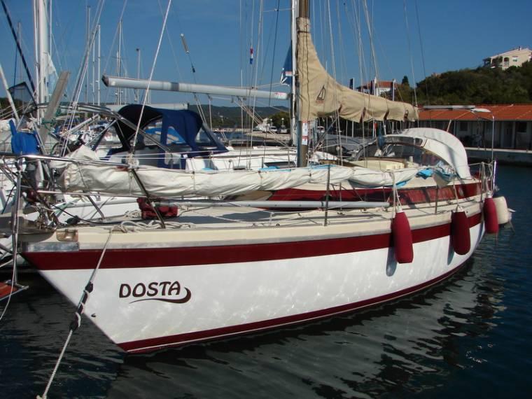 Dehler Dehler Yachtbau  Dehler 98 GS Optima