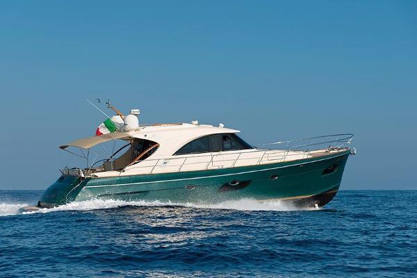 Abati Yachts 60 Keyport