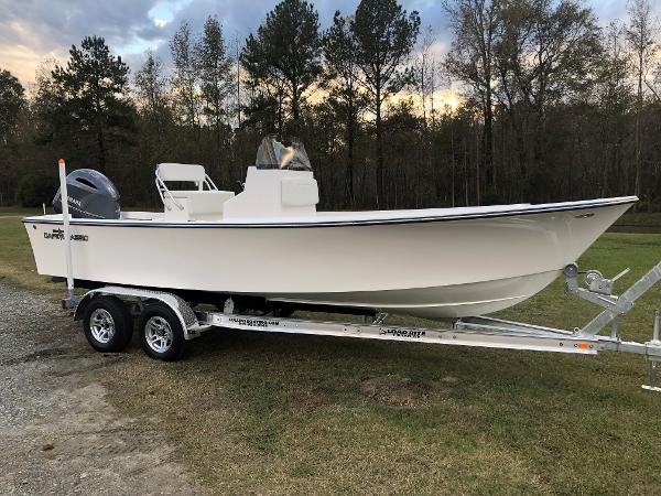 May-Craft 2300 Center Console