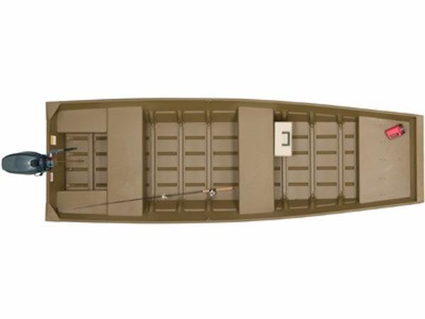 G3 Boats 1436