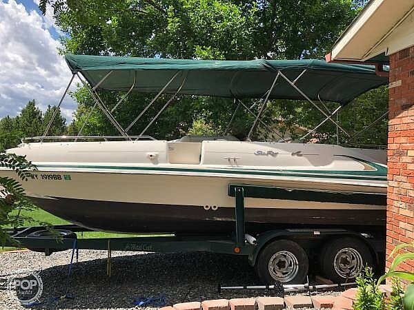 Sea Ray 24 1999 Sea Ray 24 for sale in Cheyenne, WY