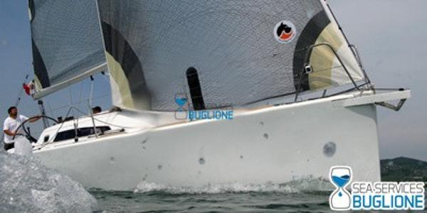 T-Yachts T 34