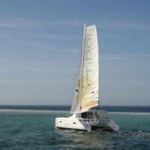 Fountaine Pajot Lipari 41 Main