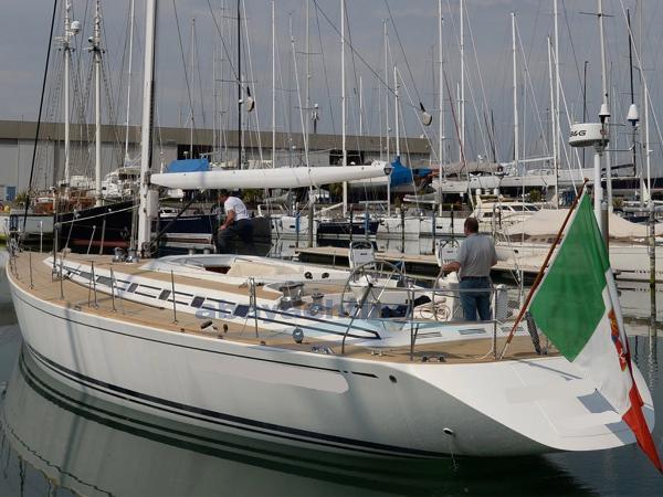 Nautor's Swan 62 FD Abayachting Swan 62 1